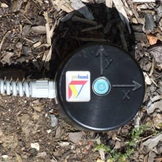 vibration monitoring system