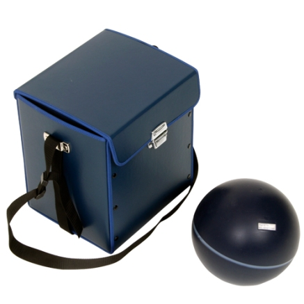 Nor279-Impact-ball-with-case