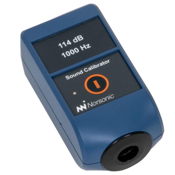 nor1255-calibrator