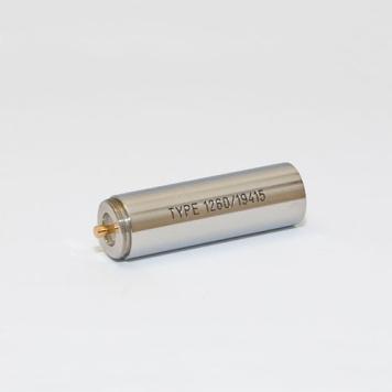 Nor1260, 20dB microphone attenuator