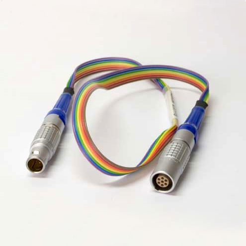 Nor1430 Flat tape cable for door or window passage