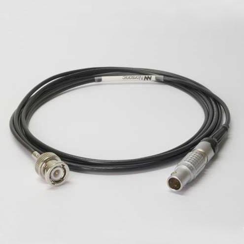 Nor1438 Cable BNC/LEMO