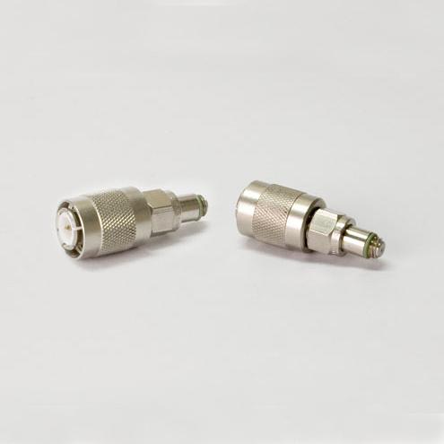 Nor1456 TNC to microdot adaptor