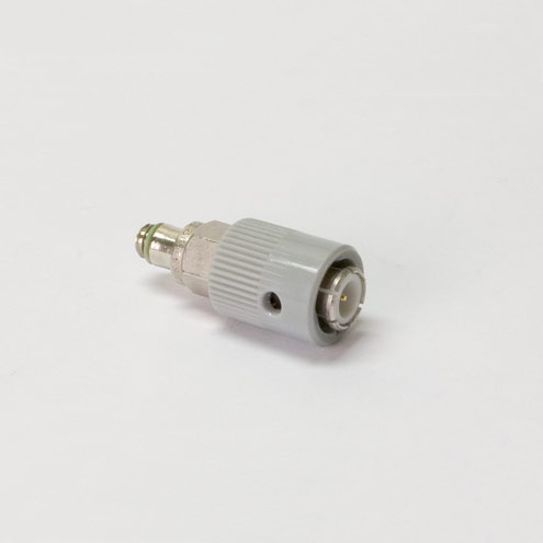 Nor1466 BNC to microdot adaptor