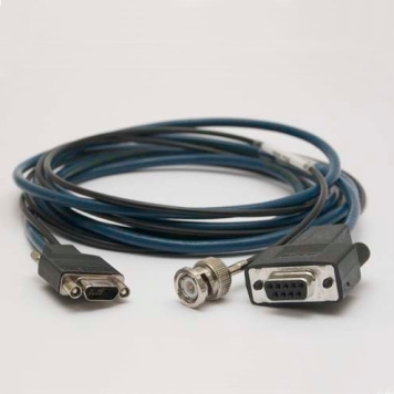 Nor4513B AC out and PC cable – Nor139/Nor140